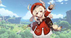 Genshin Impact: So bekommt ihr Klee, den neusten Charakter im RPG