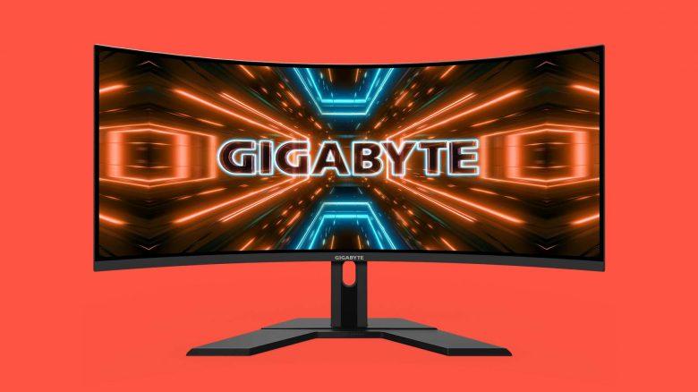 GIGABYTE G34WQC: Der perfekte Gaming-Monitor für Shooter & MOBAs [Anzeige]