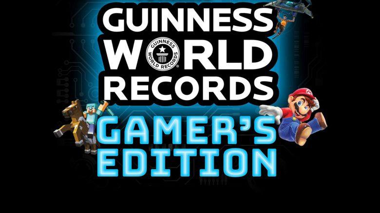 8 coole und ausgefallene Weltrekorde, die von Gamern aufgestellt wurden