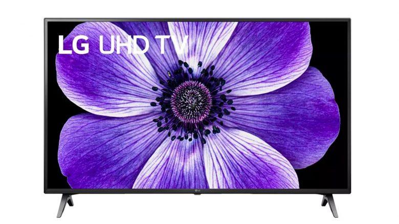 Günstiger UHD-TV von LG aktuell zum Bestpreis bei MediaMarkt