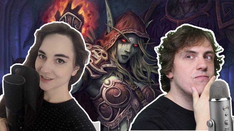 """Diese MMORPGs sollten """"WoW-Killer"""" sein – Woran scheiterten sie? Hört es hier im MeinMMO-Podcast"""