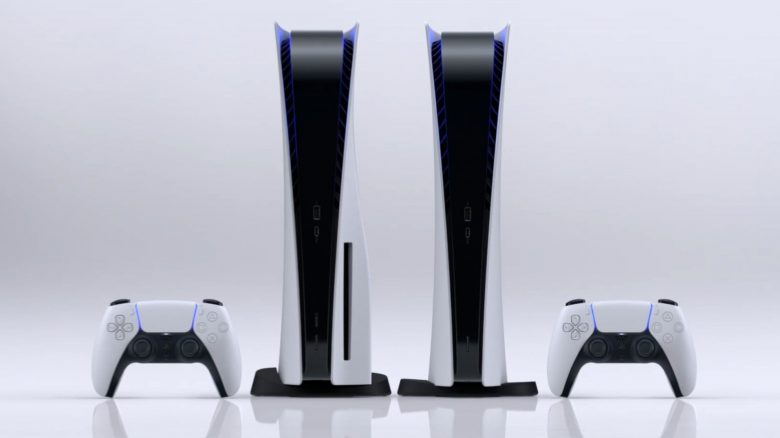 ps5 konsolen