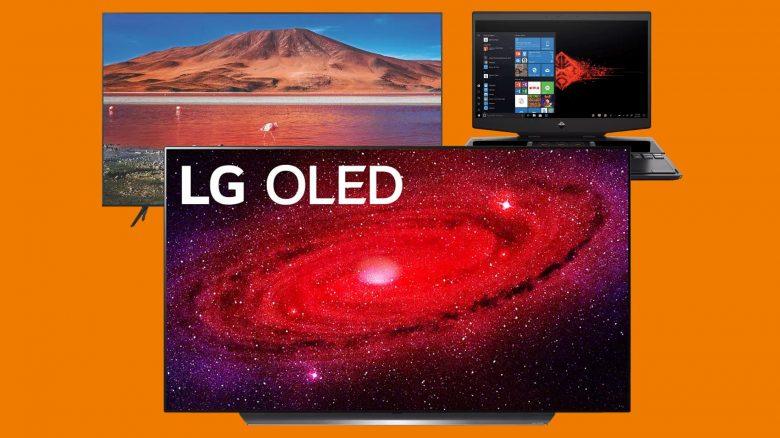 LG OLED-TV CX9 in 65 Zoll zum Bestpreis und mehr bei Saturn reduziert