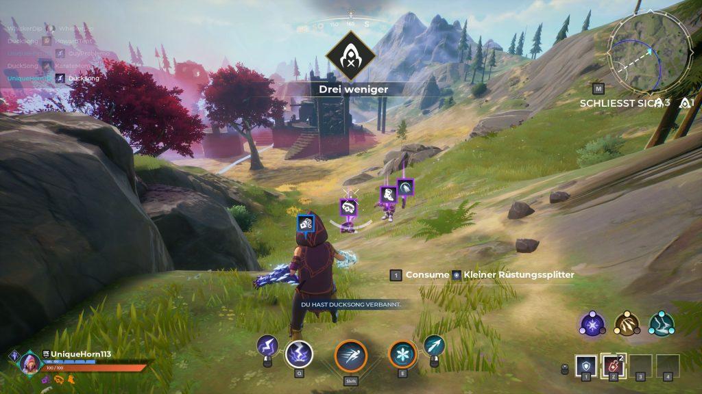 spellbreak release screen - 04