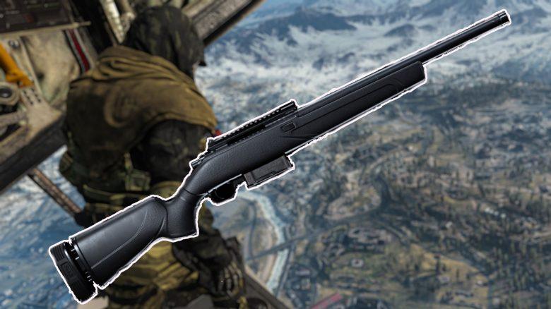 CoD Warzone hat eine neue OP-Waffe – So stark ist die neue Sniper