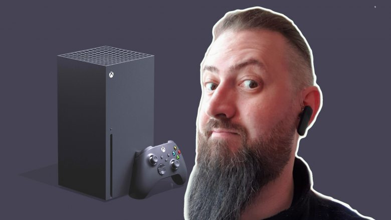 Ich kaufe mir zum 1. Mal im Leben eine Konsole – Darum wird's die Xbox Series X