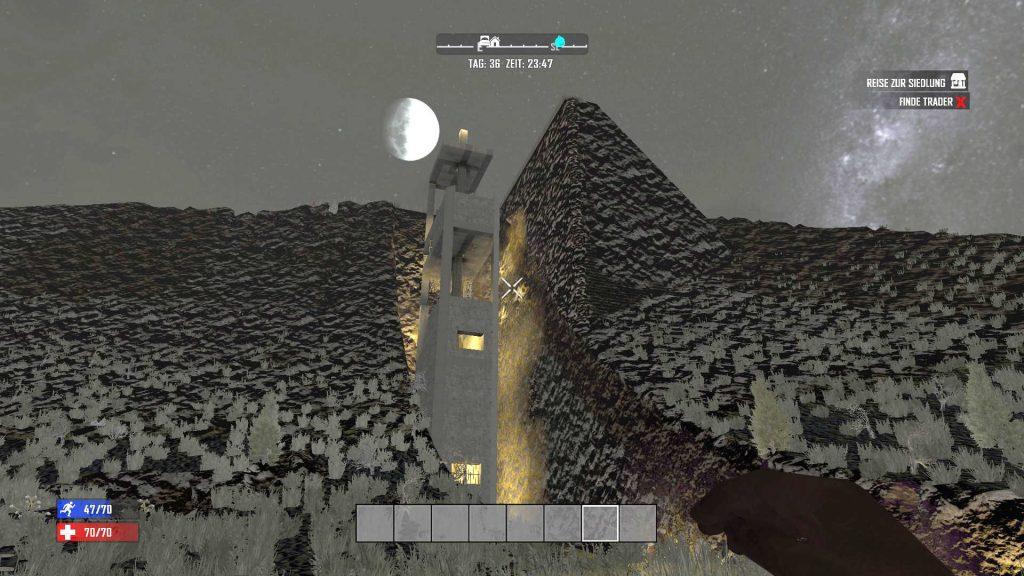 7daystodie zombie beton wolkenkratzer maik