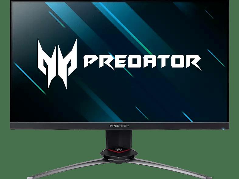 Acer Predator XB273GP Frontansicht