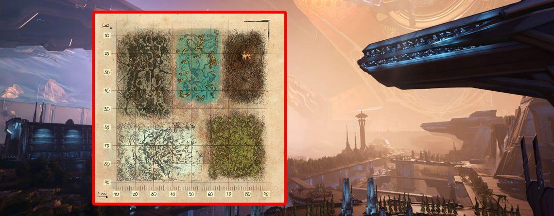 ARK-Genesis-Part-2-Trailer-Map-Details