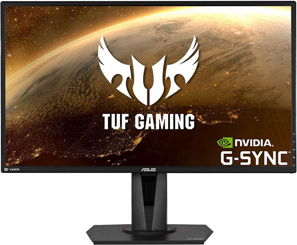 Asus TUF Gaming-Monitor