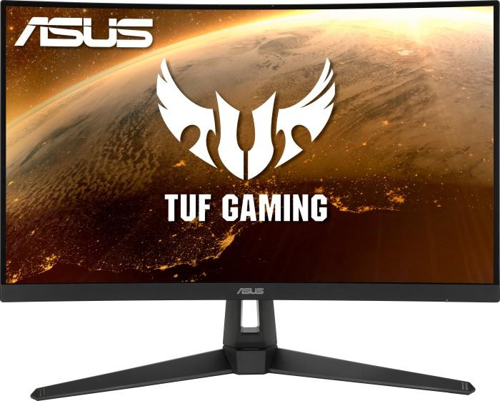 ASUS TUF Gaming VG27VH1B zum neuen Bestpreis von 249,90 Euro bei Amazon.de