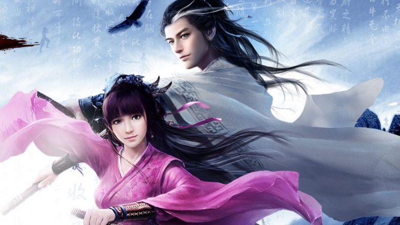 Wo steht Age of Wushu 2 grade, das wunderschöne neue PC-MMORPG?