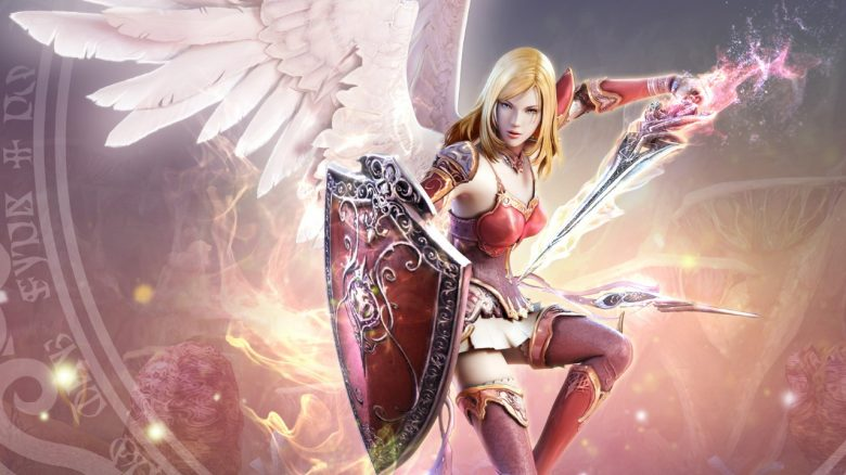 Aion Winged Hero Titel