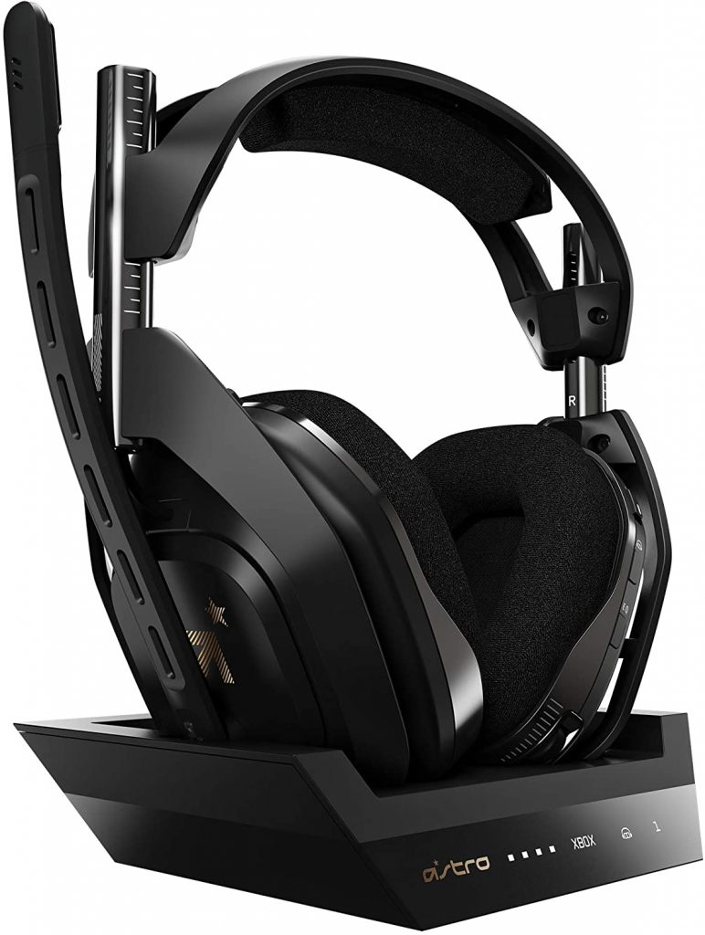 Astro A50 Gaming-Headset