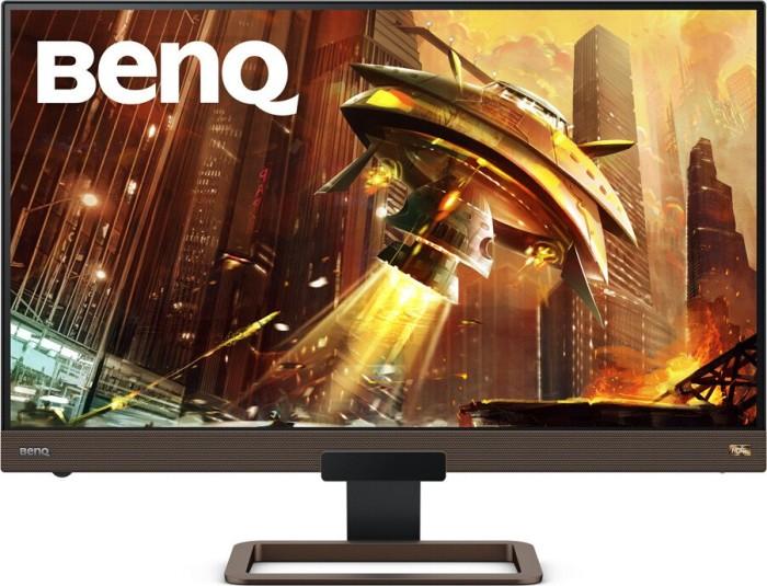 BenQ EX2780Q Gaming-Monitor für 372,30 Euro statt 437,99 Euro bei Amazon.de