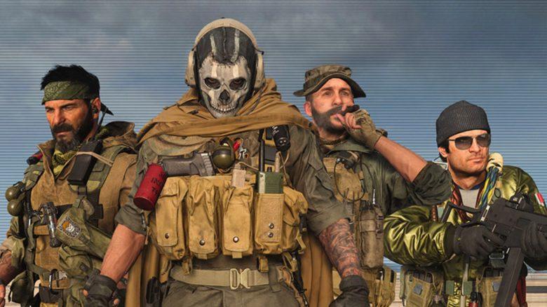CoD Warzone zukunft titel
