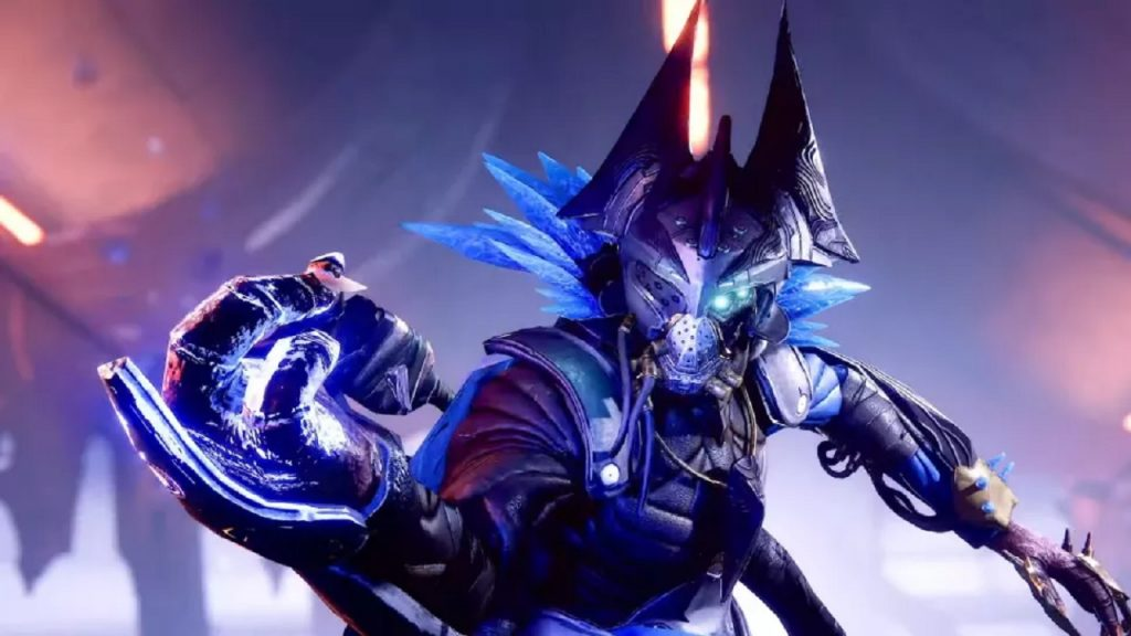 Destiny 2 Eramis Fallen Beyond Light Boss Titel