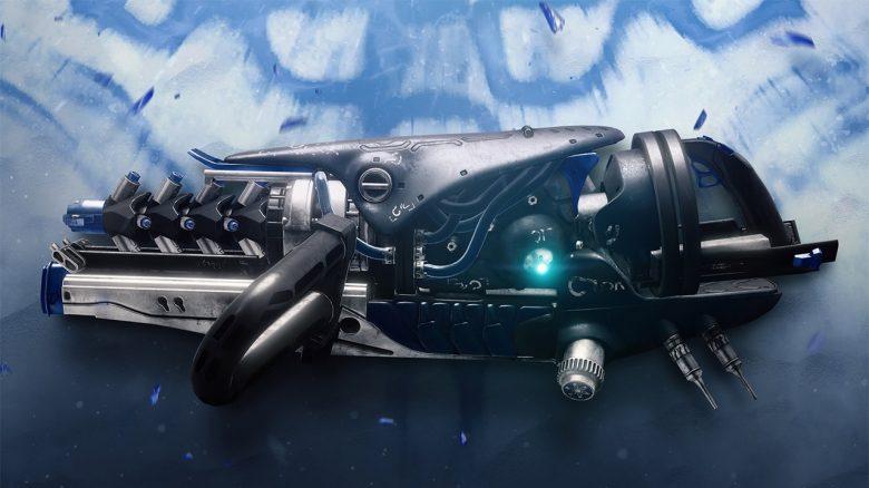 "Destiny 2: Neues Exotic Griff der Erlösung holen – Alles zur Quest ""Stasis Prototyp"""
