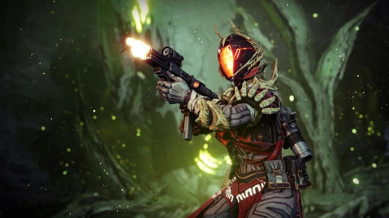 Destiny 2 Season 12 Jagd Titel