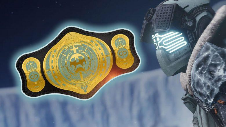 Destiny 2 startet heute neuen Raid Tiefsteinkrypta – Was passiert da?