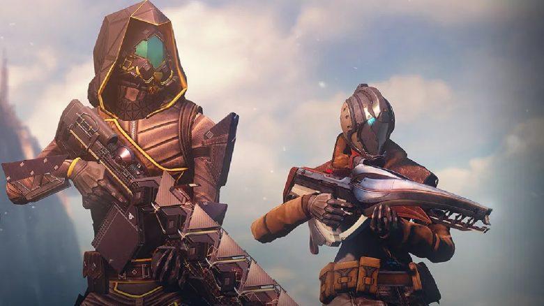 Destiny 2: Weekly Reset am 22.12. – Neue Aktivitäten und Herausforderungen