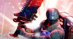 Destiny die Klage Schwert Titel