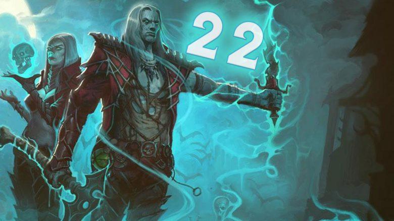 Diablo 3 Necro Season 22 Titel