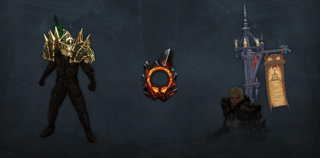 Diablo 3 S10 Belohnungen