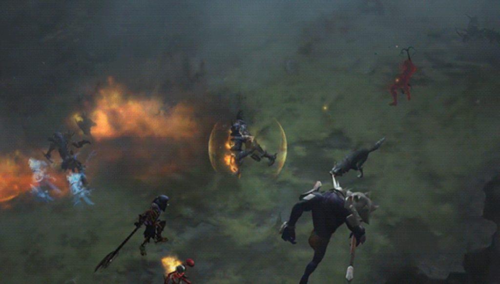 Diablo 3 Schattenklon