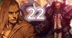 Diablo 3 Season 22 Crusader Necro Titel