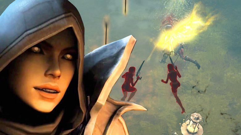 Diablo 3: Season 22 hat's geschafft, das Leveln wieder spannend zu machen