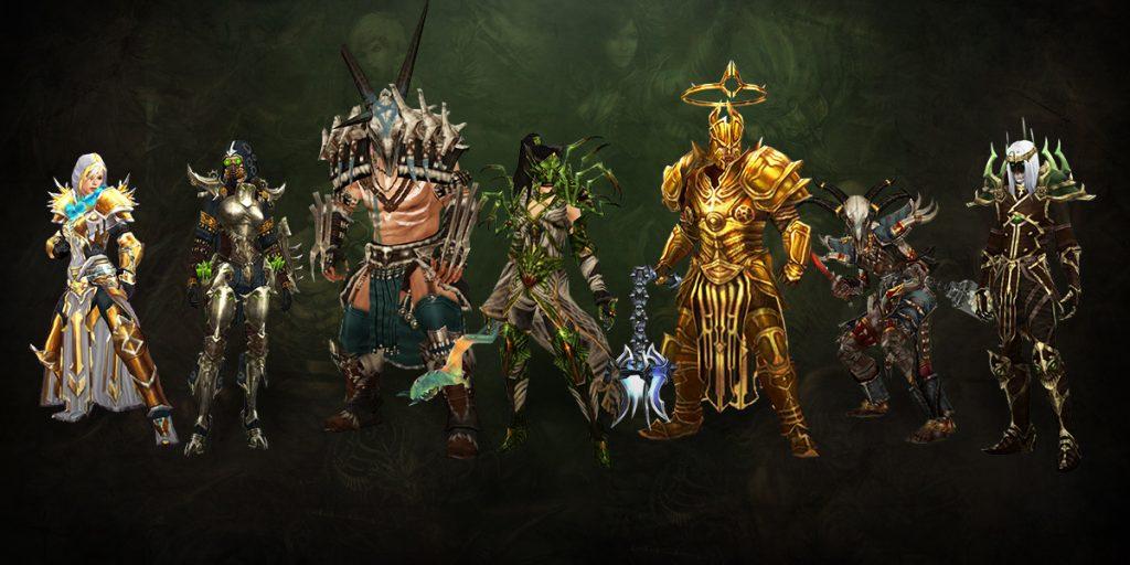 Diablo 3 Season 22 Haedrigs Geschenk