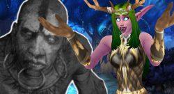 Diablo 3 WoW Shadowlands Titel