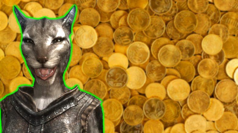 ESO-Spieler wird zum Millionär, indem er 5 Jahre lang Leute beklaut