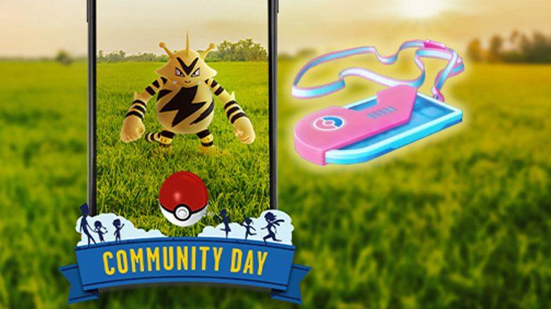 """Pokémon GO: """"Spannung mit Elektek"""" für 1 € – Was steckt drin?"""