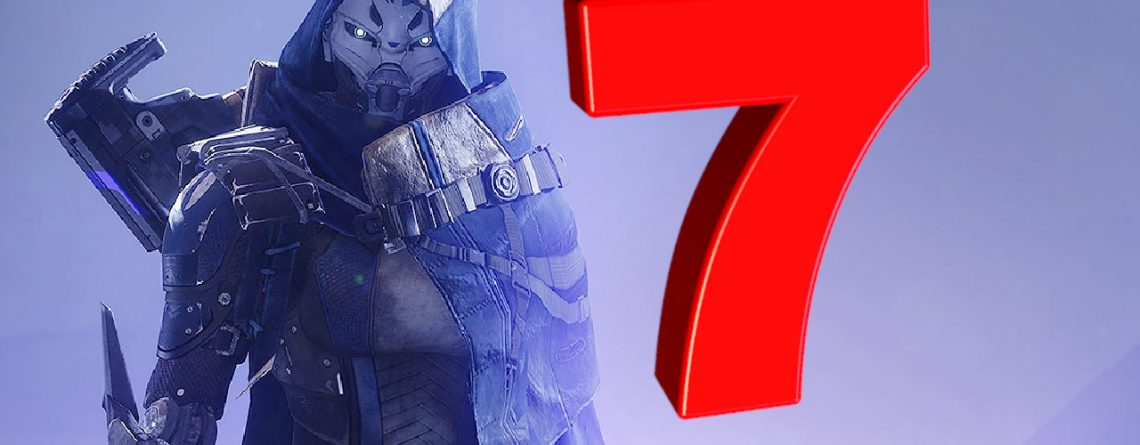Exostranger Destiny 2 Beyond Light Titel