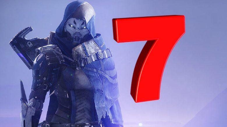 7 Dinge, die ihr vor dem Start von Destiny 2: Beyond Light wissen solltet