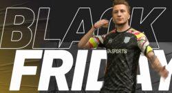 FIFA 21: Event zum Black Friday startet morgen – Best of TOTW ist schon da