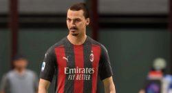 """Zlatan Ibrahimović fragt, warum er eigentlich in FIFA 21 ist: """"Hab das nicht erlaubt"""""""