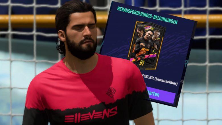 FIFA 21 bringt Ligen-SBCs, aber die sind viel schlechter als früher