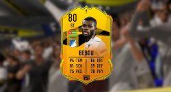 FIFA 21: Bebou sieht irre teuer aus – Darum solltet ihr trotzdem unbedingt zuschlagen