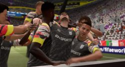 FIFA 21: TOTW 8 bringt Leon Goretzka ins Team der Woche