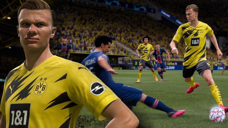 FIFA 21 Title Update 6
