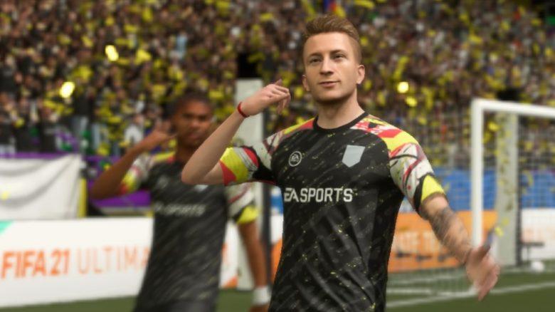 FIFA 21: Die 3 besten Bundesliga-Teams für eure Münzen