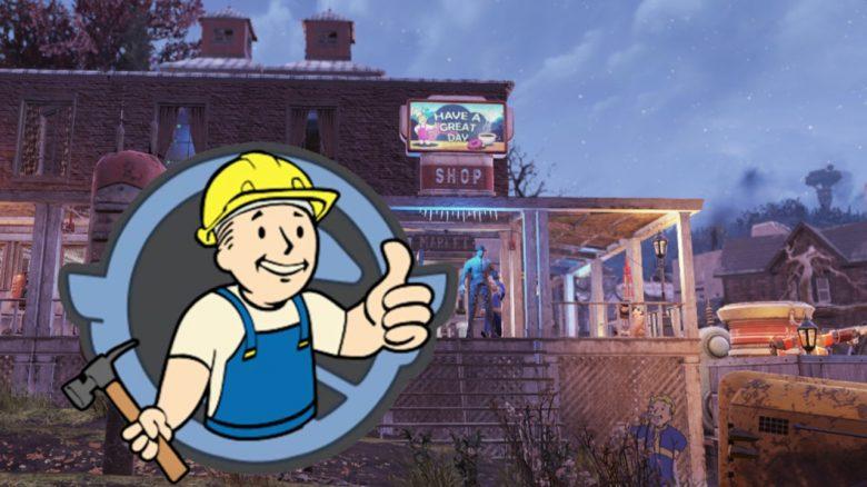 Fallout 76: Größter deutscher Streamer zeigt, wie schick Spieler wohnen