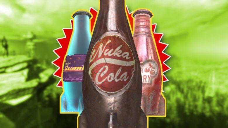 Fallout 76 Nuka Cola Quiz TItel