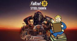 Fallout 76: Diese 3 Neuerungen machen Steel Dawn so richtig gut