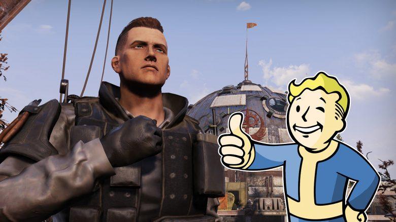 Fallout 76 nach zwei Jahren ein vollwertiges MMORPG
