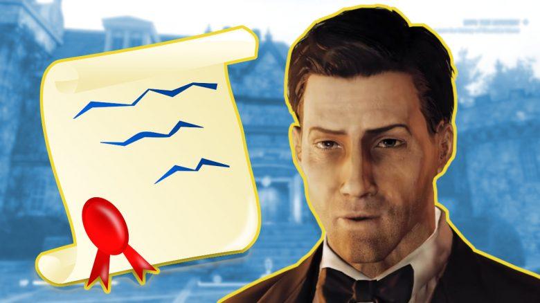 Die 5 schönsten Quests in Fallout 76 und wo ihr sie findet