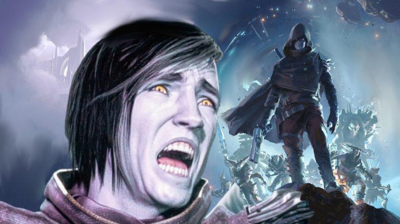 Forsaken Titel Destiny 2 Uldren